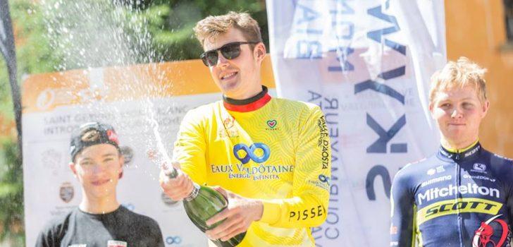 Voorbeschouwing: Giro Ciclistico Valle d'Aosta – Mont Blanc U23 2018