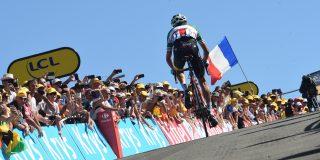 Tour 2020: Voorbeschouwing klimtijdrit naar La Planche des Belles Filles