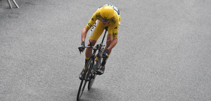 Tour 2017: Froome op weg naar vierde eindzege, dagwinst Bodnar