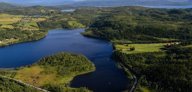 Parcours Arctic Race of Norway, De Ketele, Raaijmakers, Rick Zabel