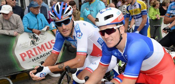 Voorbeschouwing: Brussels Cycling Classic 2018