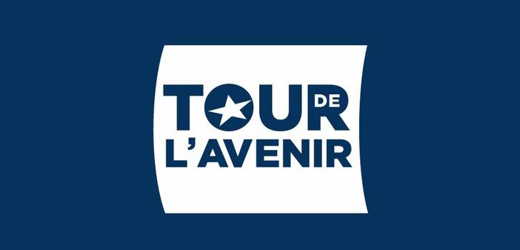 Volg hier de zevende etappe van de Tour de l'Avenir 2019