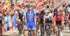 Vuelta 2017: Trentin klopt Lobato in Tarragona, Bol tiende