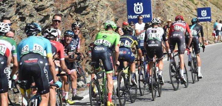 Vuelta 2017: Voorbeschouwing etappe 19