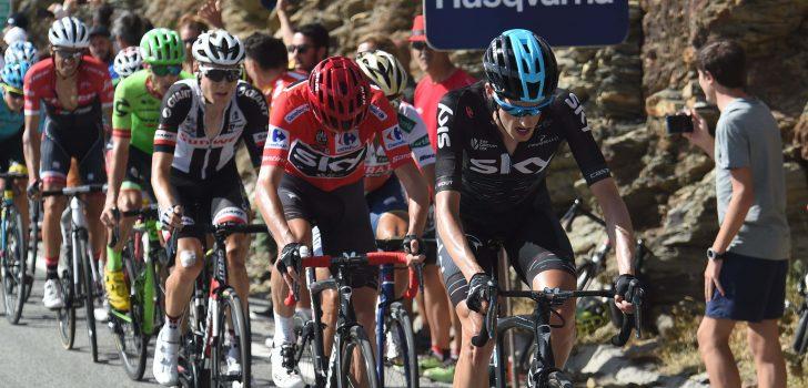 Vuelta 2017: Voorbeschouwing bergetappe naar Los Machucos