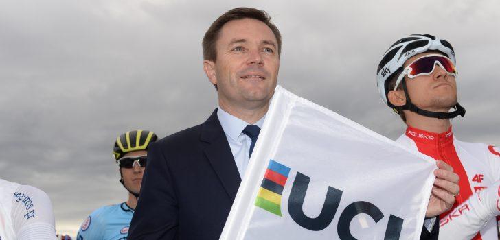 UCI overweegt verplichte steun aan dames en jeugd
