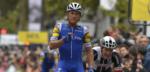 Trentin wint zijn tweede Parijs-Tours, Terpstra derde