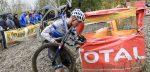 Zieke Van der Poel slaat Waaslandcross over