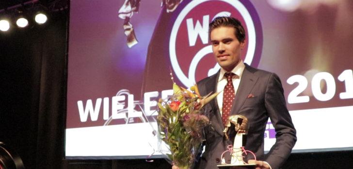 Stem op jouw favoriet voor het Wielergala, Dumoulin ziek, wijzigingen parcours GP Monseré,