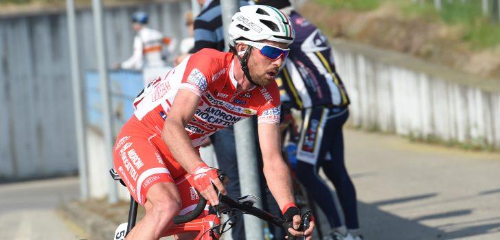 Francesco Gavazzi boekt eerste seizoenszege in Ronde van Burgos