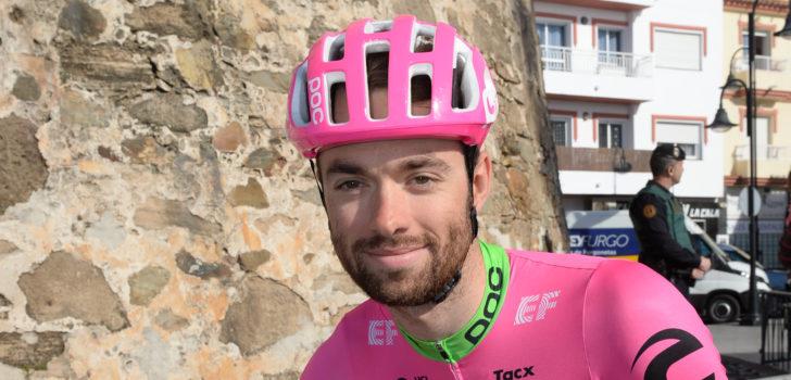 Renner zoekt team 2019: Tom Van Asbroeck