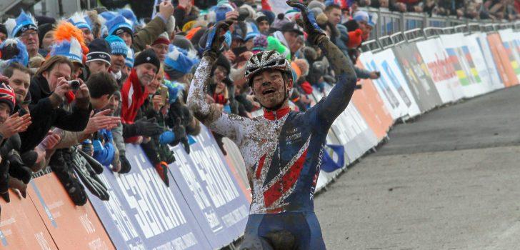 Ben Tulett rijdt naar wereldtitel bij de junioren, Kamp verovert brons