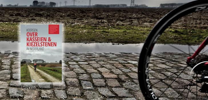 Winactie: Win het boek Koersen over kasseien & kiezelstenen in Nederland