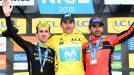 Marc Soler wint Parijs-Nice na zenuwslopend secondenspel