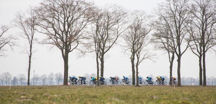 Voorbeschouwing: Profronde van Noord-Holland 2018
