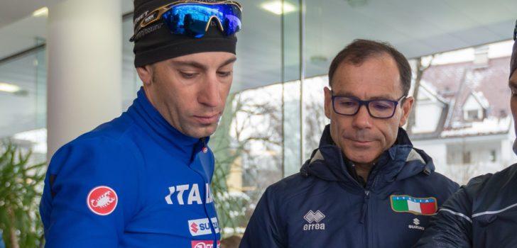 WK 2020: Italiaanse bondscoach maakt voorselectie van 13 renners