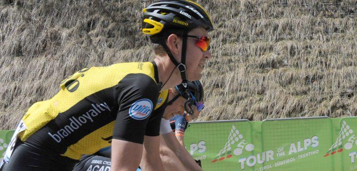 Daan Olivier herstelt snel en mikt op Utah en Colorado