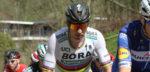 Sagan blijft leider in WorldTour-ranking, Valgren klimt naar plek vier