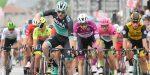 Giro 2018: Bennett vloert sprintkoning Viviani in Praia a Mare