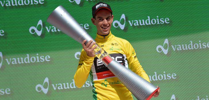 """Evans over landgenoot Porte: """"Hij kan nog altijd de Tour winnen"""""""