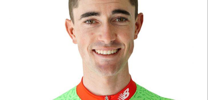 EF Education First-Drapac contracteert Ronde van Vlaanderen U23-winnaar Whelan