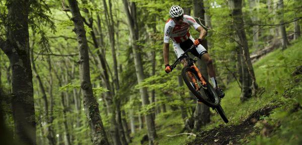 Canyon presenteert nieuwe Lux-serie voor de mountainbike