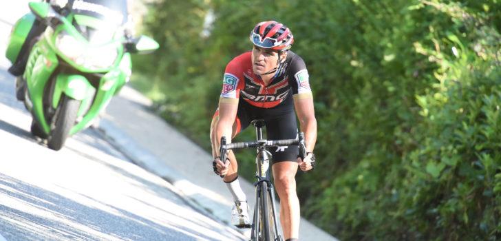 'Ploeg Van Avermaet koerst volgend jaar op fietsen van Giant'