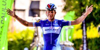 Bob Jungels pakt zijn vijfde Luxemburgse titel op de weg