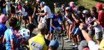 #TourGemist: Frans feest bij de mannen, bizarre ontknoping La Course