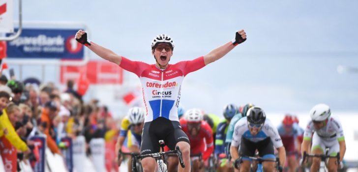 Mathieu van der Poel rijdt Ronde van Vlaanderen en Amstel Gold Race