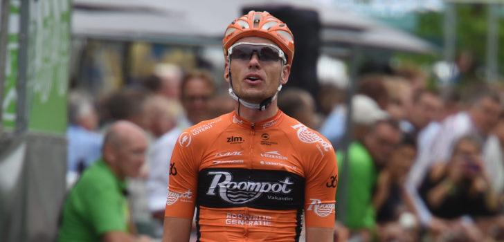 Roompot-Charles heeft voorlopig 13 renners onder contract