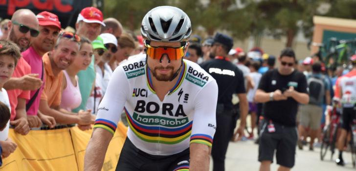 We krijgen een nieuwe wereldkampioen: opgave Peter Sagan