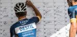 Wielertransfers 2019: Lars Oreel, Israel Cycling Academy, Olivier Pardini
