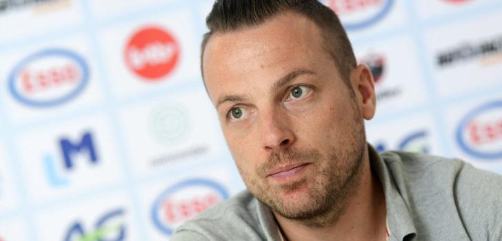 Kevin De Weert stopt als Belgisch bondscoach