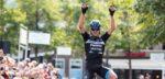 Peter Schulting soleert naar winst in Eurode Omloop