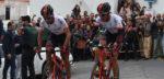 Burgos-BH mogelijk heel seizoen geschorst door derde dopingschorsing