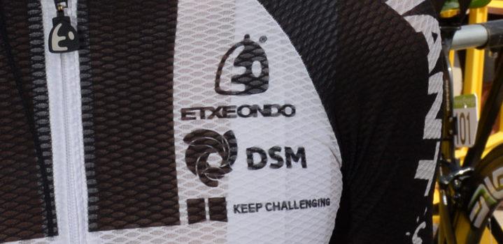 CCC trekt Etxeondo aan als kledingpartner