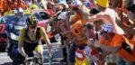 Alpe d'Huez keert op Franse feestdag terug in de Tour de France