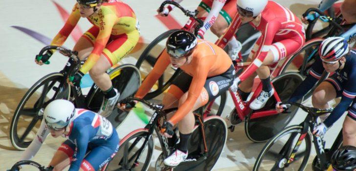 UCI wil KNWU straffen voor organiseren trainingswedstrijd tijdens Nations Cup Hongkong