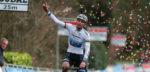 """Winnende Van der Poel: """"Snel op je limiet op dit parcours"""""""