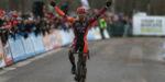 Laurens Sweeck winnaar in Essen, David van der Poel derde