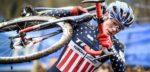Katie Compton kopvrouw in Amerikaanse selectie WK veldrijden