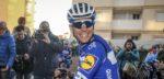 Gilbert zint op contractverlenging bij Deceuninck-Quick-Step