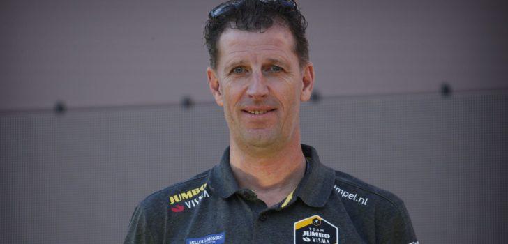 """Frans Maassen na GP Beghelli: """"Het kan niet altijd feest zijn"""""""