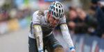 """Mathieu van der Poel: """"De val was mijn eigen schuld"""""""