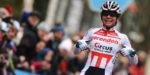 Ceylin del Carmen Alvarado met voorsprong de beste in de GP Pelt