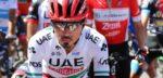 Yousef Mirza opnieuw nationaal kampioen, Alex Dowsett breekt duim in UAE Tour