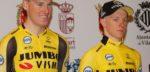 Zieke Floris De Tier verlaat Ronde van Valencia