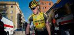 Mike Teunissen wel, Timo Roosen niét naar de Tour de France