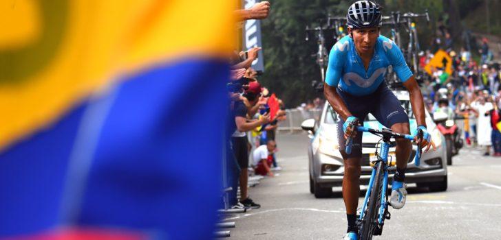 López wint Tour Colombia 2.1, chaotische slotrit voor Quintana